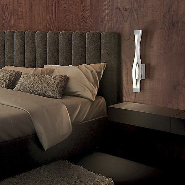 Buy online latest and high quality Wave WAW Wall Sconce from LumenArt | Modern Lighting + Decor