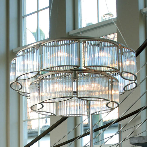 Stilio 10/7 Chandelier from Licht im Raum | Modern Lighting + Decor