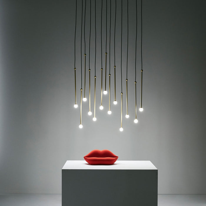 Buy online latest and high quality Storm Medium Pendant Lamp from Penta | Modern Lighting + Decor