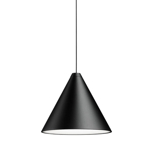String Lights Cone Pendant from Flos | Modern Lighting + Decor