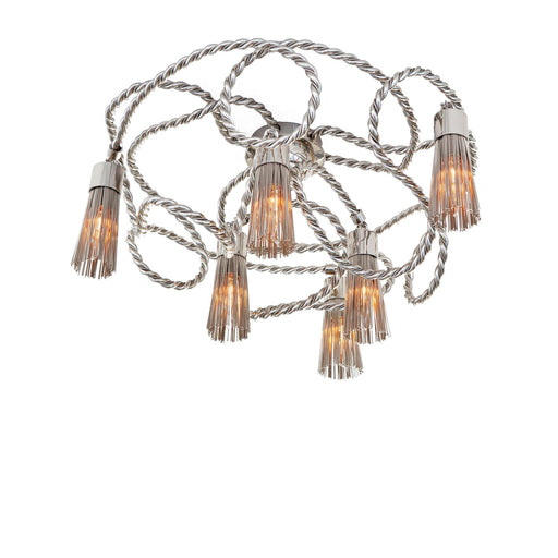 Buy online latest and high quality Sultans of Swing 6 Ceiling Light from Brand Van Egmond | Modern Lighting + Decor