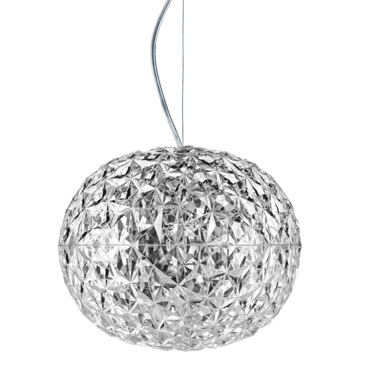 Planet Suspension Lamp from Kartell | Modern Lighting + Decor