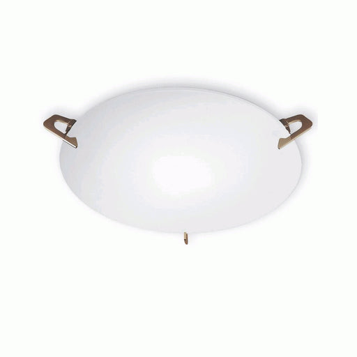 T-510A Essentials Wall/Ceiling Light from Estiluz | Modern Lighting + Decor