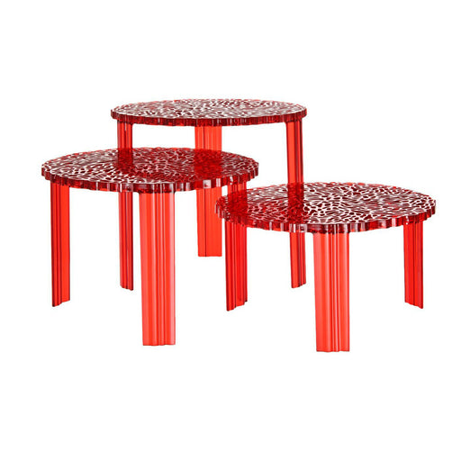 Buy online latest and high quality T-Table from Kartell | Modern Lighting + Decor