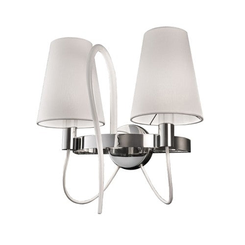 RondГІ PA2 Wall Sconce from EviStyle | Modern Lighting + Decor