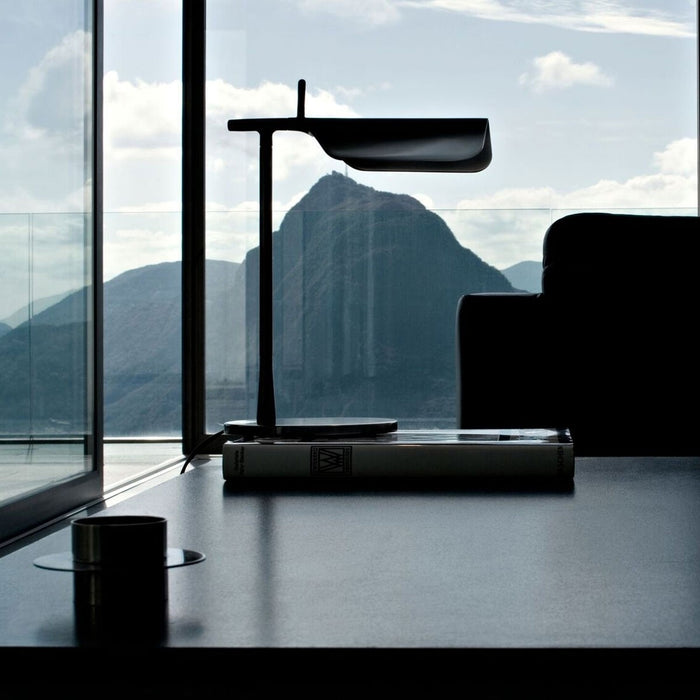 Tab T LED Table Lamp from Flos | Modern Lighting + Decor