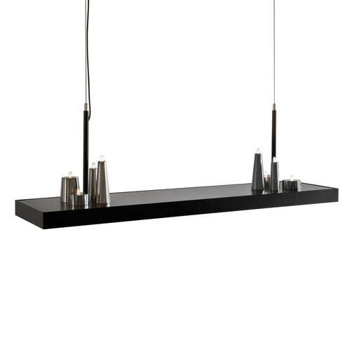 Table D'amis Pendant Light - Long from Brand Van Egmond | Modern Lighting + Decor