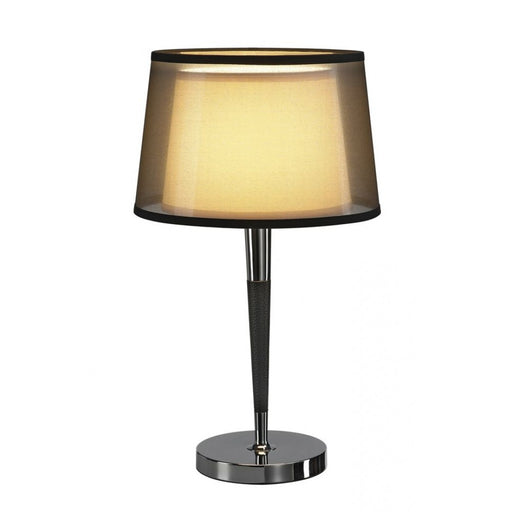 Buy online latest and high quality BISHADE silver, 1-light source Table Lamp from SLV Lighting | Modern Lighting + Decor