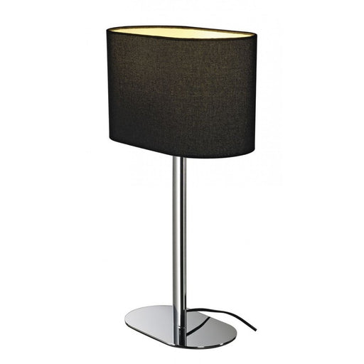 Buy online latest and high quality SOPRANA silver, 1-light source Table Lamp from SLV Lighting | Modern Lighting + Decor