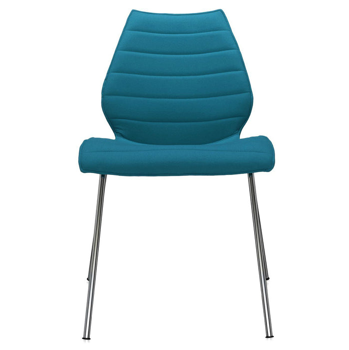 Buy online latest and high quality Maui Kvadrat Chair (Set of 2) from Kartell | Modern Lighting + Decor