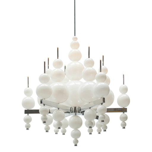 Buy online latest and high quality Tears from Moon H12 Chandelier from Ilfari | Modern Lighting + Decor