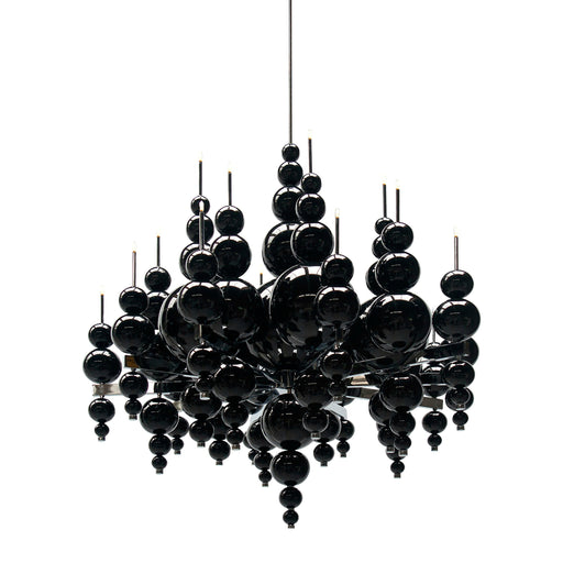 Tears from Moon H20 XL Chandelier from Ilfari | Modern Lighting + Decor