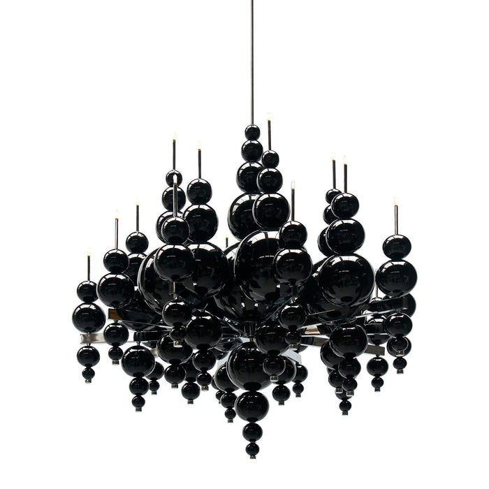 Buy online latest and high quality Tears from Moon H20 XL Chandelier from Ilfari | Modern Lighting + Decor