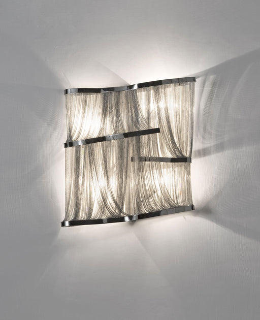 Buy online latest and high quality Atlantis J03A Wall Sconce from Terzani | Modern Lighting + Decor