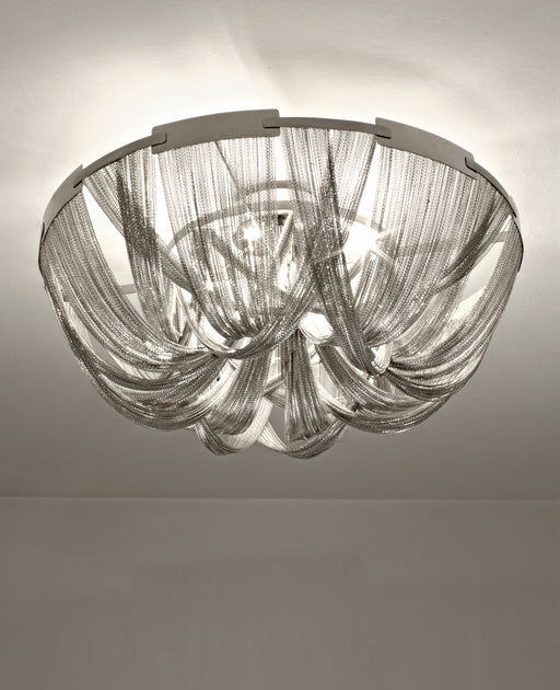 Soscik Ceiling Light small from Terzani | Modern Lighting + Decor