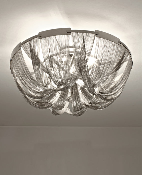 Buy online latest and high quality Soscik Ceiling Light small from Terzani | Modern Lighting + Decor