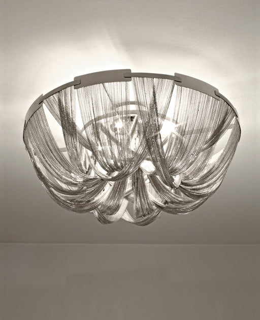 Buy online latest and high quality Soscik ceiling light medium from Terzani | Modern Lighting + Decor