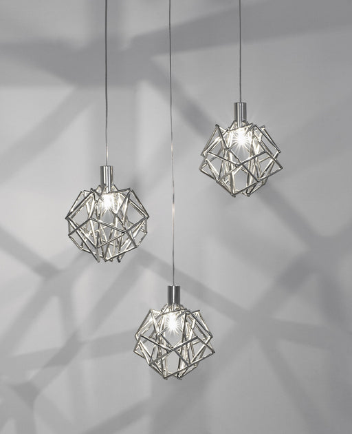 Buy online latest and high quality Etoile P05S pendant light from Terzani | Modern Lighting + Decor