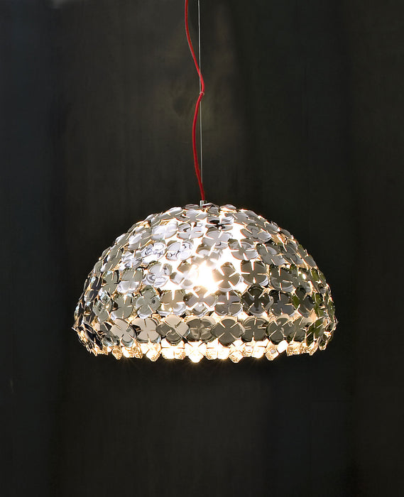 Buy online latest and high quality Orten'zia M81S Pendant Light from Terzani | Modern Lighting + Decor