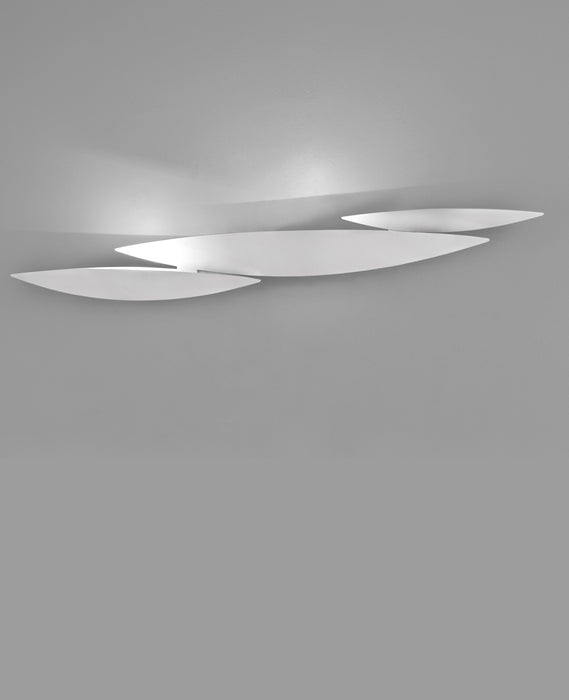 Buy online latest and high quality I Lucci Argentati Wall Sconce from Terzani | Modern Lighting + Decor
