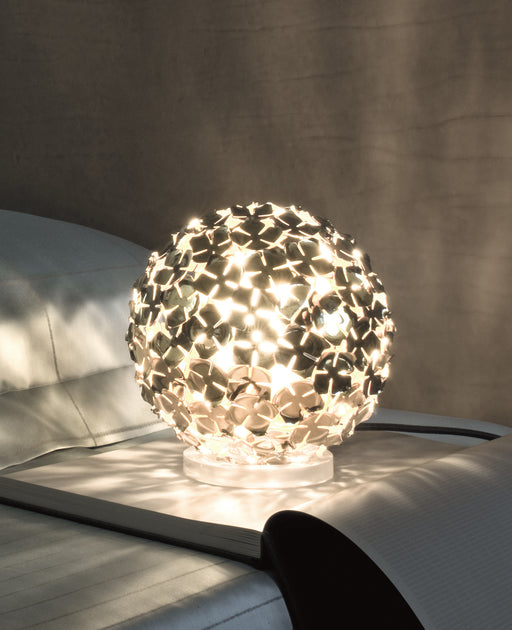 Buy online latest and high quality Orten'zia M41B Table Light from Terzani | Modern Lighting + Decor