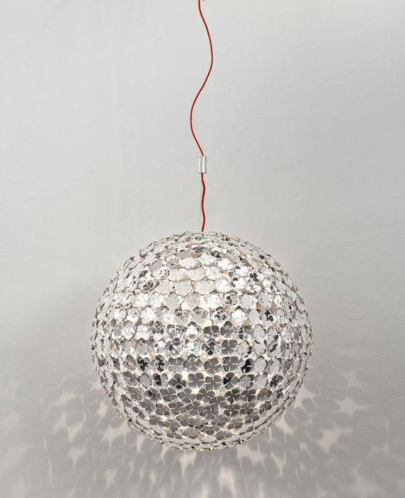 Orten'zia M46S Pendant Light from Terzani | Modern Lighting + Decor