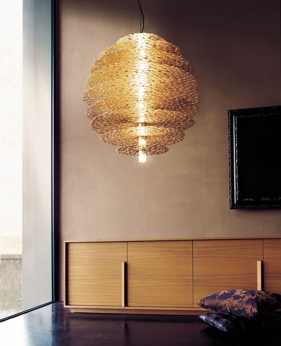 Buy online latest and high quality Tresor Chandelier from Terzani | Modern Lighting + Decor