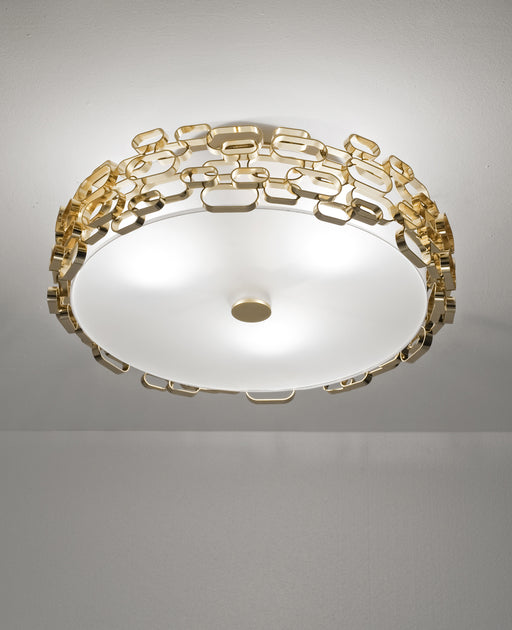 Buy online latest and high quality Glamour Ceiling Light from Terzani | Modern Lighting + Decor