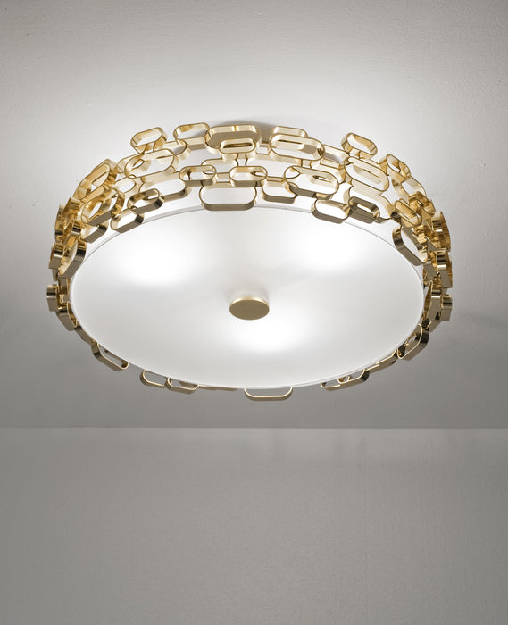 Glamour Ceiling Light from Terzani | Modern Lighting + Decor