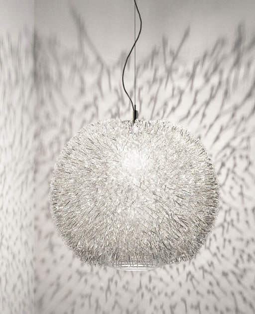 Buy online latest and high quality Sea Urchin P80S Pendant Light from Terzani | Modern Lighting + Decor