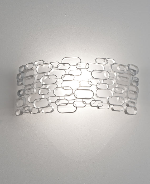 Glamour Wall Sconce from Terzani | Modern Lighting + Decor