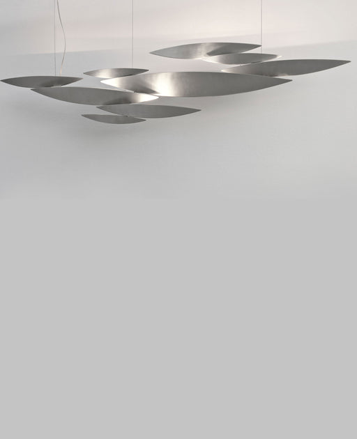 Buy online latest and high quality I Lucci Argentati Pendant Light 0N82S from Terzani | Modern Lighting + Decor
