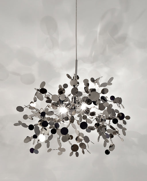 Argent Pendant Lamp from Terzani | Modern Lighting + Decor
