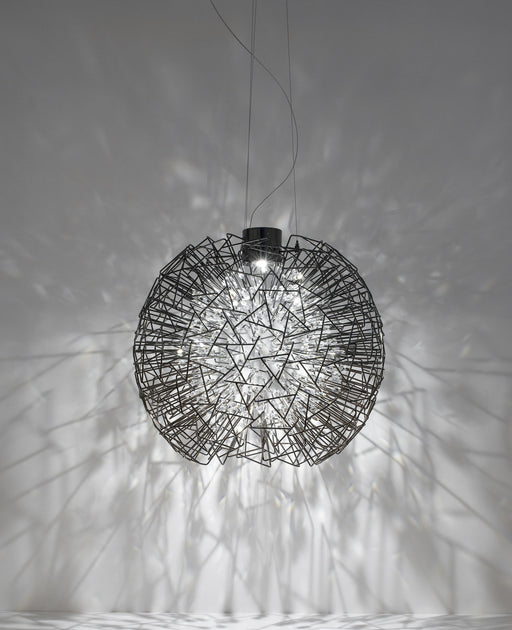 Core Round Pendant Light from Terzani | Modern Lighting + Decor