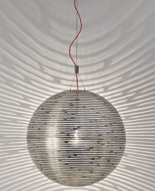 Magdalena Pendant Light small from Terzani | Modern Lighting + Decor
