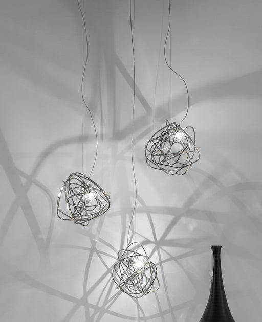 Doodle 3 Pendant Light from Terzani | Modern Lighting + Decor