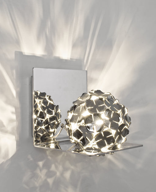 Buy online latest and high quality Orten'zia Wall Sconce from Terzani | Modern Lighting + Decor