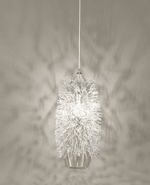 Buy online latest and high quality Sea Urchin P85S Pendant Light from Terzani | Modern Lighting + Decor