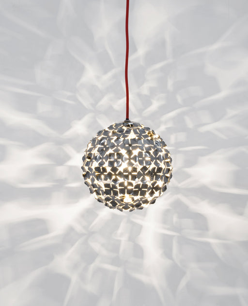 Buy online latest and high quality Orten'zia M47S Pendant Light from Terzani | Modern Lighting + Decor