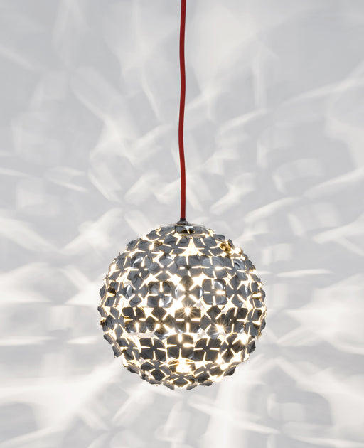 Buy online latest and high quality Orten'zia M40S Pendant Light from Terzani | Modern Lighting + Decor