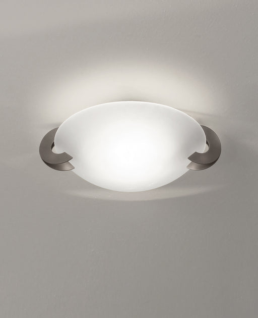Solune Ceiling Light - Small from Terzani | Modern Lighting + Decor