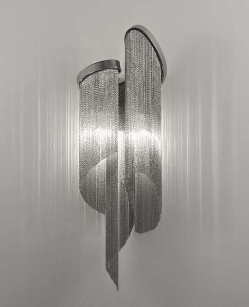 Buy online latest and high quality Stream J60A Wall Sconce from Terzani | Modern Lighting + Decor