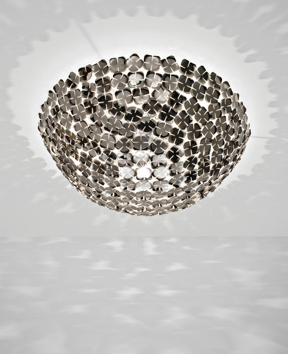 Buy online latest and high quality Orten'zia ceiling light large from Terzani | Modern Lighting + Decor