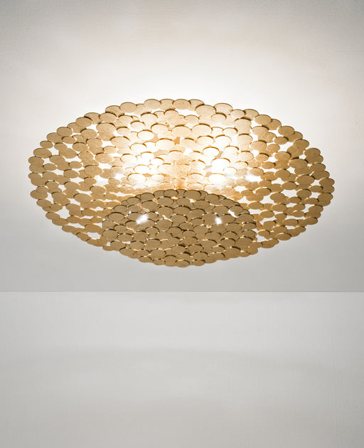 Buy online latest and high quality Tresor Ceiling Light from Terzani | Modern Lighting + Decor