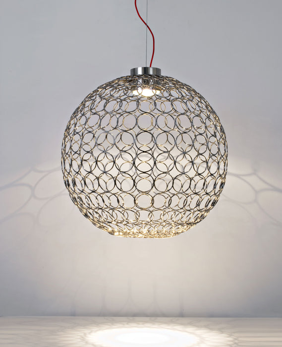 Buy online latest and high quality G.R.A. Pendant Light large from Terzani | Modern Lighting + Decor
