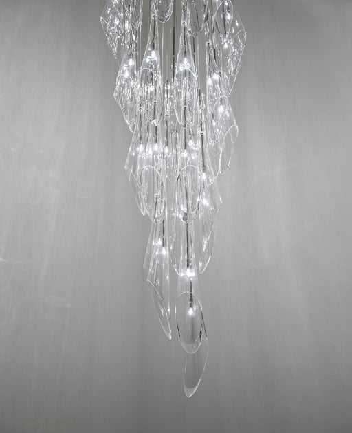 Calle 35 Pendant Light from Terzani | Modern Lighting + Decor
