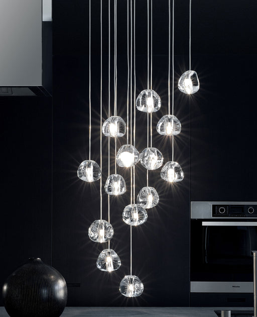 Mizu R15S pendant light from Terzani | Modern Lighting + Decor