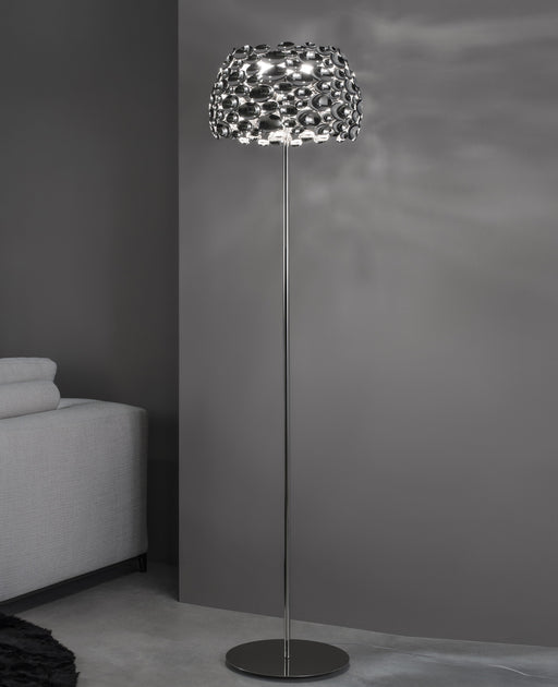 Buy online latest and high quality Anish Floor Lamp from Terzani | Modern Lighting + Decor