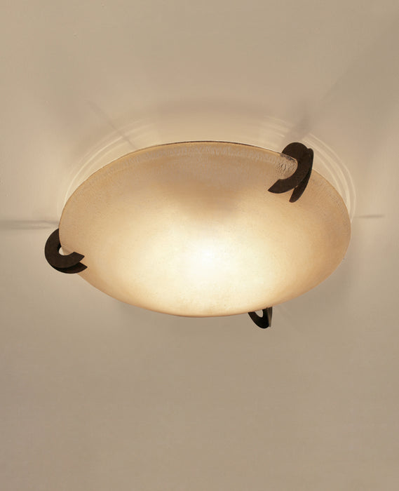 Solune Ceiling Light - Medium from Terzani | Modern Lighting + Decor