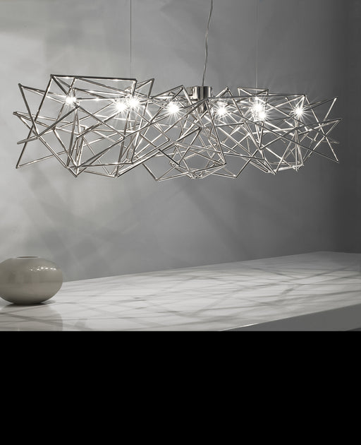 Buy online latest and high quality Etoile Chandelier from Terzani | Modern Lighting + Decor